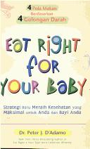 4 pola makan berdasarkan 4 golongan darah, strategi baru untuk mendapatkan kesehatan yang maksimal untuk anda dan bayi anda (by KOMBK)