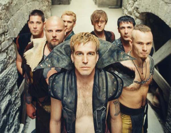 Finnische Musikgruppe
