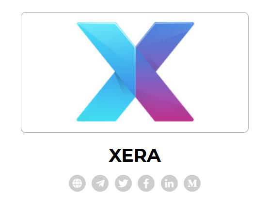 [Imagen: XERA-logo.png]