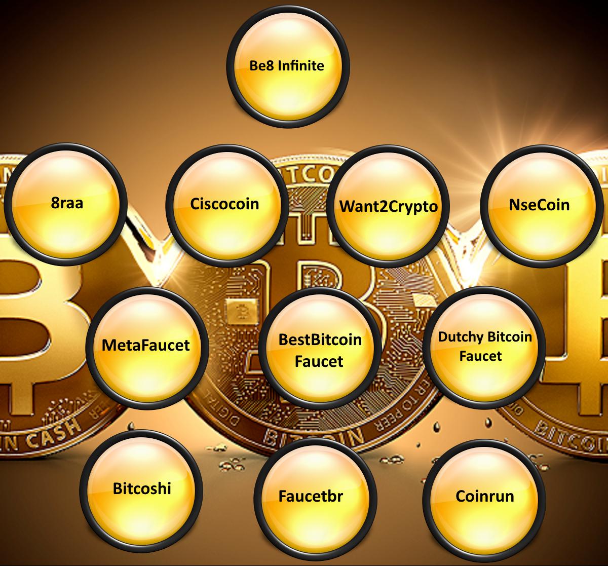 El mejor equipo de las faucets Bitcoin (BTC) Squadra-btc-1
