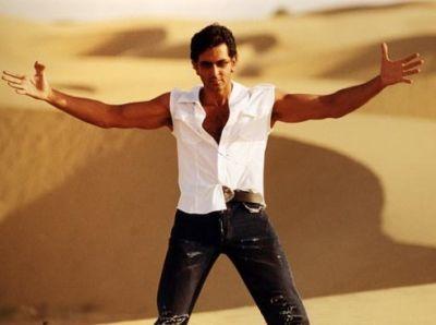 Bollywood Forever - Hrithik Roshan