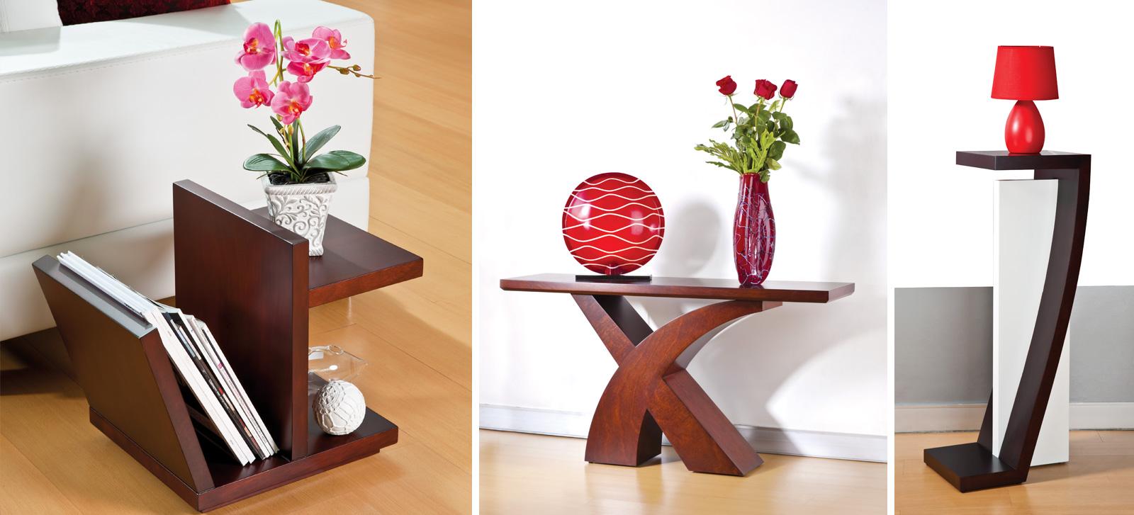 Almacen de muebles para el for Accesorios originales para el hogar