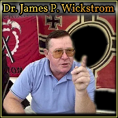 Eine Hommage an Dr. James P. Wickstrom