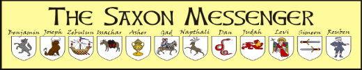 The Saxon Messenger
