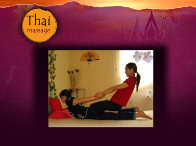 thai massage madrid