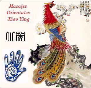 masajes orientales xiaoying