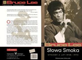 Bruce Lee - Słowa Smoka (Budo-Sport)