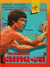 Tajemnice Kung-Fu