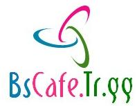 Bs Cafe Logosu