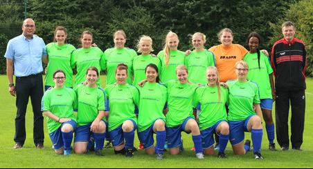 Bts Neustadt Fußball