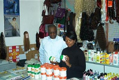 Afro friseur mannheim