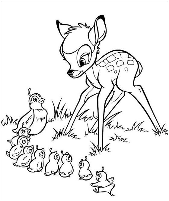 dreamland  bambi