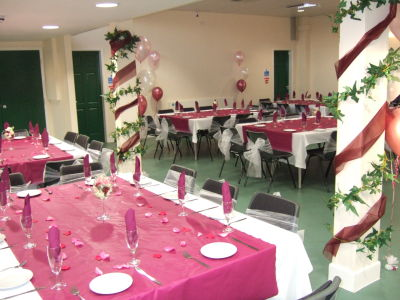 picture banquet hall cleaning burridge village hall home