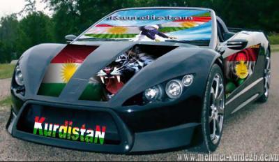 Kurdische King Cars