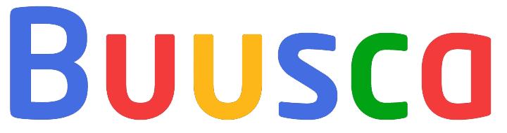 Logotipo Buusca