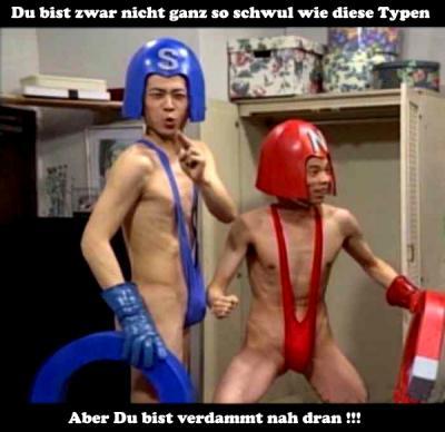 Gay Klein- und Kontaktanzeigen: