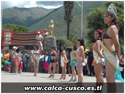 Calca - Cusco