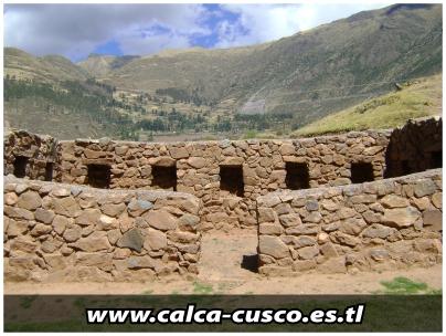 Calca-Cusco