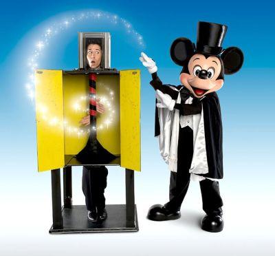toronto magician