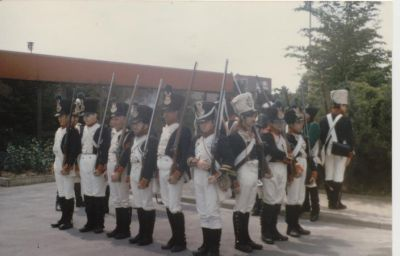 Waterloo 1985