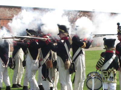 Fort Paul