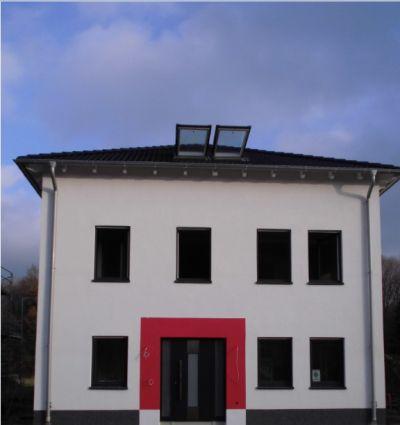 carlatomundlenni - KW 48 - Kanalanschluss - Gerüststopfen entfernt ...