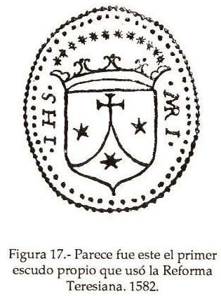 Escudo Carmelita