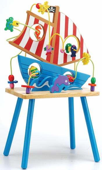 carpifa juguetes did cticos en madera circuitos planos