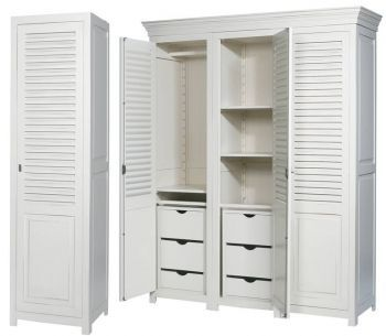 Carpinteria miguel home - Muebles coloniales blancos ...
