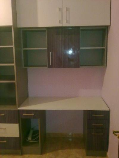 Carpinteria los molinos muebles de hogar a medida y por - Muebles empotrados a medida ...