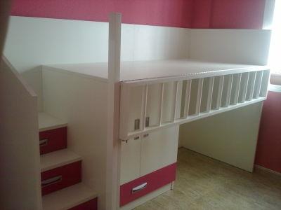 Carpinteria los molinos muebles de hogar a medida y por for Muebles por catalogo