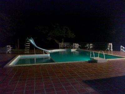 Casadecampoclub piscina for Piscina n club