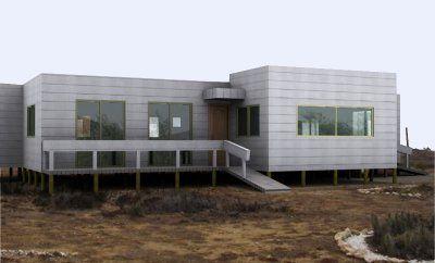 Casaecologicachile Tipos De Casas