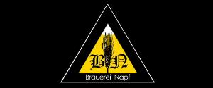 brauerei napf logo