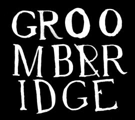 Bandlogo Groombidge
