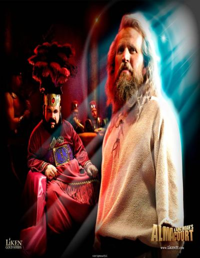 Alma y la Corte del Rey Noé
