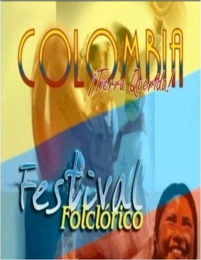 Colombia: Tierra Querida