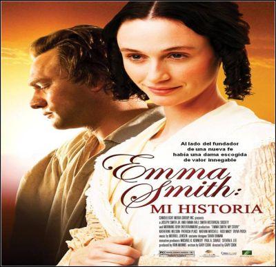 Emma Smith: Mi Historia