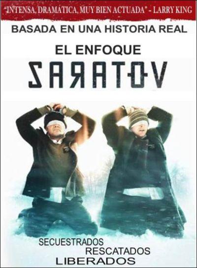 Enfoque Saratov
