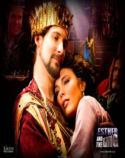 Ester y el Rey