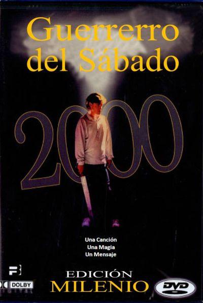 Guerro del Sábado 2000