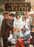 Un legado de fe