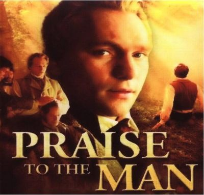 El Valor de un Hombre (la Nueva Película de José Smith)