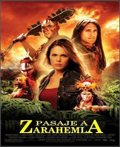 Pasaje a Zarahemla