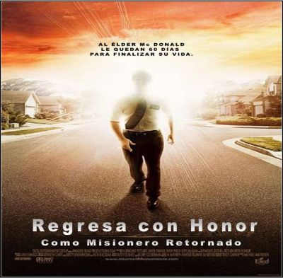 Regresa con Honor
