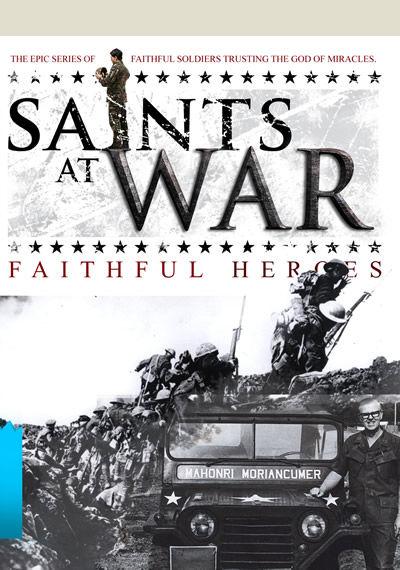 Santos en la Guerra