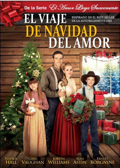 El Viaje de Navidad del Amor
