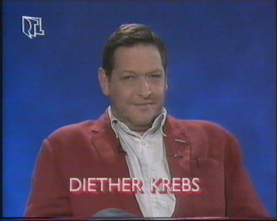 Diether Krebs