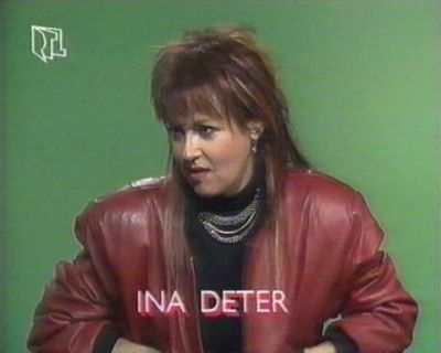 Ina Deter
