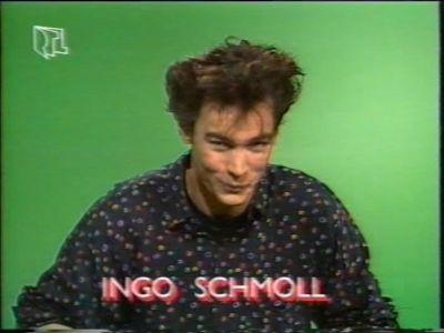 Ingo Schmoll